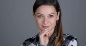 Hana Kusnjerová: Netoužím po slávě, chci jen dělat dobře svou práci