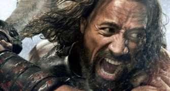 Film Hercules: mytologický příběh plný akce, humoru a tvrdých soubojů