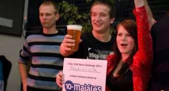 Pražský Majáles Contest kapel má své vítěze