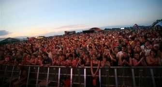 JamRock 2014 slibuje dvakrát více kapel