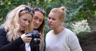 Patricie Solaříková chce vybrat přes 90 000 korun. Podaří se jí to?