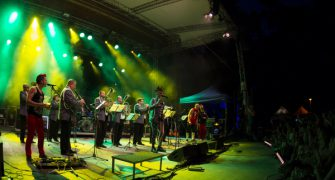 Rockeři jdou na dechovku: známí interpreti v netradičním pojetí pouze na Natrucu
