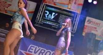 Zpěvačka Mista boří hitparády novým hitem Go Wild