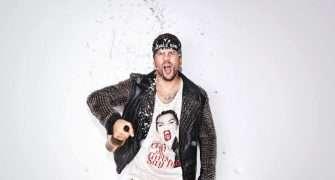 Rapper Marpo zve na svůj mega koncert v SaSaZu