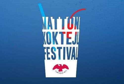 Namíchejte si Mattoni koktejl festival! Již příští neděli na Staroměstském náměstí
