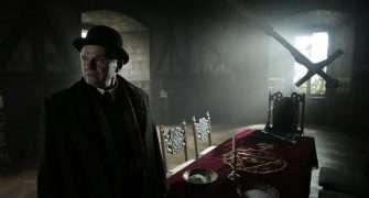 Milan Kňažko na stopě sériového vraha. Česká televize natáčí Zádušní oběť