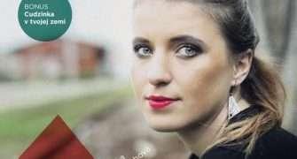 Slovenská písničkářka Mirka Miškechová vydává debutovou desku