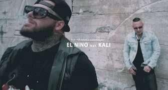 El Nino vydává klip k písničce Na hranici chudoby