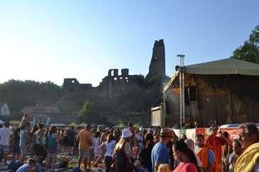 Fotoreportáž: Festival Okoř 2013