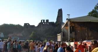 14. ročník Open Air Festivalu Okoř odhaluje první účinkující