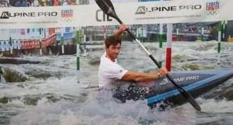 Vyrazte do olympijského parku na Lipně a nechte si podepsat oficiální kolekci českými sportovci
