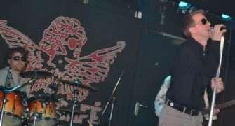 Fotoreportáž: Koncert The End of Colours