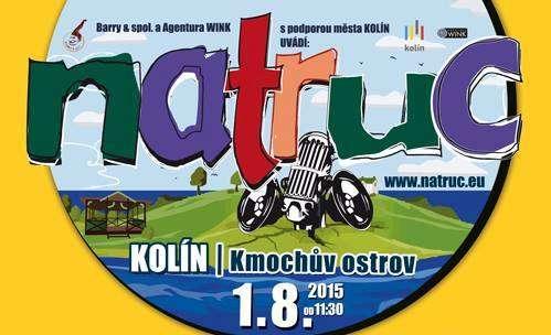 Přípravy na festival NATRUC jsou v plném proudu!