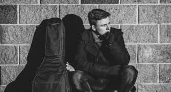 Martin Scholz z kapely Soulad: Snažíme se dávat posluchačům sílu prostřednictvím našich textů