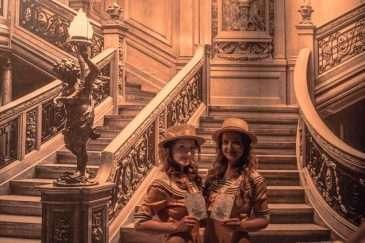 Světová výstava Titanic připlouvá do Prahy
