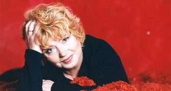 Věra Špinarová: Zpívat se nenaučíte jen tak od stolu
