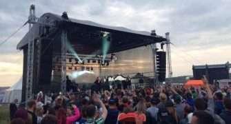 Festival Votvírák oslavil své 10. narozeniny rekordní návštěvností