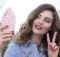 selfie_dermacol