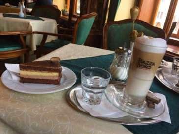 Café Mozzart