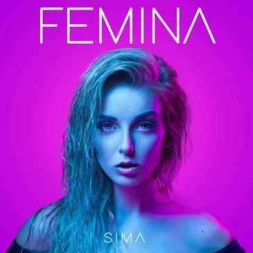 """Cover k albu """"FEMINA"""""""