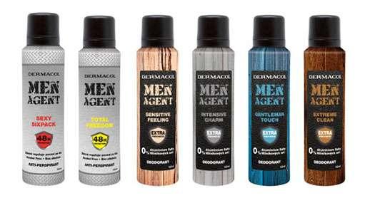 Deodoranty a antiperspiranty slibují vůni a šetrnost k pokožce