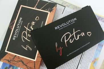 Paletka Petra LovelyHair vypadá luxusně