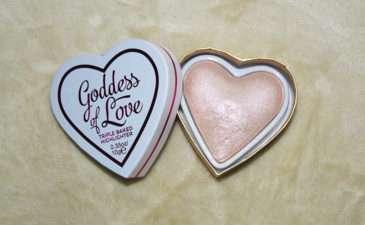 I♥MAKEUP rozjaňovač Goddess of Love