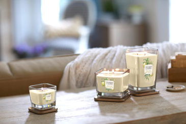 Elevation Collection od Yankee Candle
