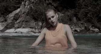 Peter Pann a Emma Drobná vydávají videoklip ke skladbě Rest of Time.