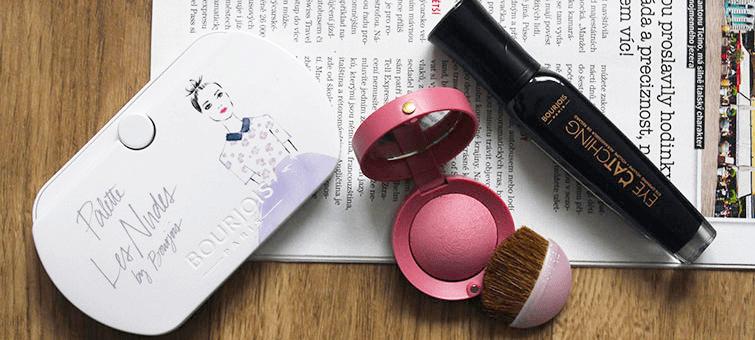 Bourjois - recenze kosmetiky