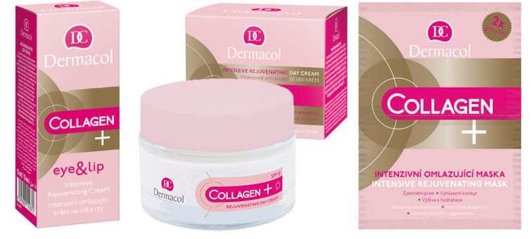 Dermacol Collagen+