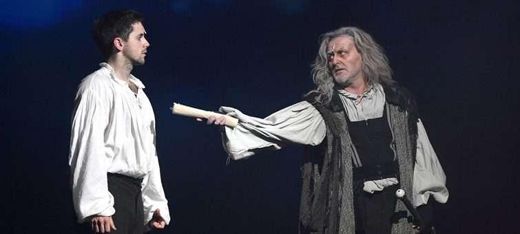 Mefisto (Petr Ryšavý a Josef Vojtek)