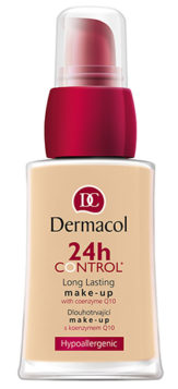 Dermacol make-up 24h control