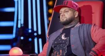 Slovenský raper Kali bude v porotě soutěže The Voice