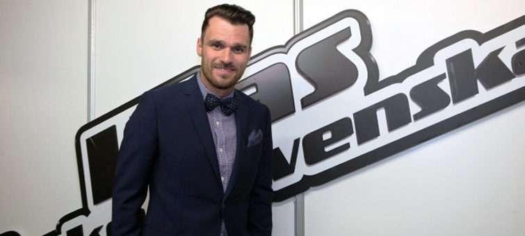 Leoš Mareš soutěž The Voice Česko Slovensko moderovat nebude