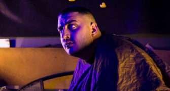 Slovenský raper Dawe White vydává nové písničky