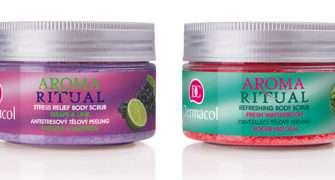 Peelingy Dermacol Aroma Ritual