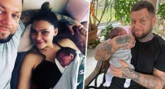 Porotce The Voice a raper Kali, jeho dcera a žena