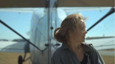 Lucie Vondráčková si střihla hlavní roli ve filmu Beyond Her Lens