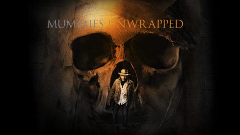 Rozbalené mumie nabídnou divákům nevšední zážitek