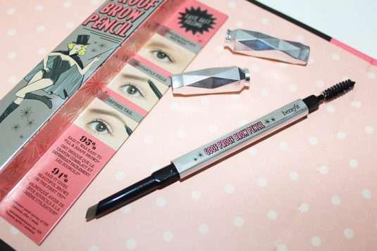 Benefit Cosmetics tužka na obočí Goof Proof