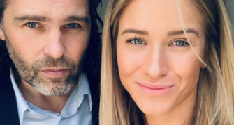 Jaromír Jágr a Veronika Kopřivová rozchod