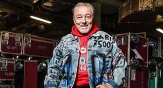 Karel Gott chystá oslavu 80. narozenin. Zeman ani Babiš nedorazí