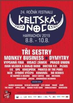 Open air festival Keltská noc slibuje velký zážitek