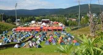Festival Keltská noc soutěž