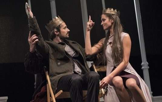 Hamlet (Letní shakespearovské slavnosti)