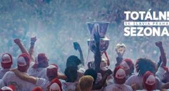 Fotbalová Slavia Praha uvede seriál Totální sezona
