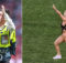 Kinsey Wolanski narušila finále Ligym istrů