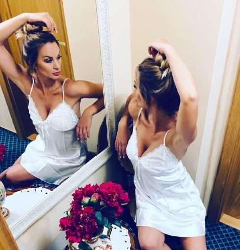 Kráska Bára Mottlová převezme Instagram PraKultury