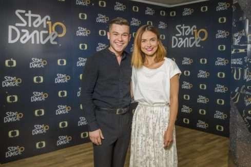 Radka Třeštíková bude tančit po boku Tomáše Vořechovského
